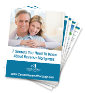 7 Secrets You Need To Know About Reverse Mortgages